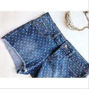 Polka Dot Shorts 🎀
